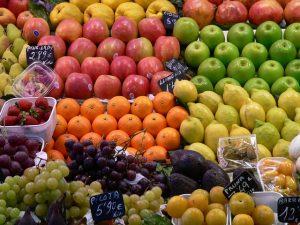 הכנת הגוף להריון פירות