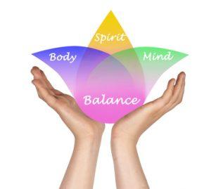 בעיות עיכול - איזון תזונתי