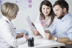 טיפולי פוריות בדיקות