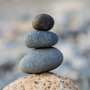 איזון כאבי גב